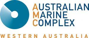 Australian Marine Complex Logo