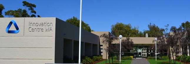 Innovation Centre Building